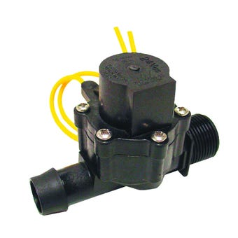 HR Solenoid Valve Male BSP-b 20mm