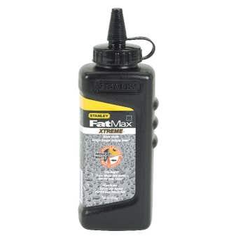 Stanley FatMax Pro Black Chalk 227g