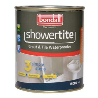 Bondall Showertite 500ml