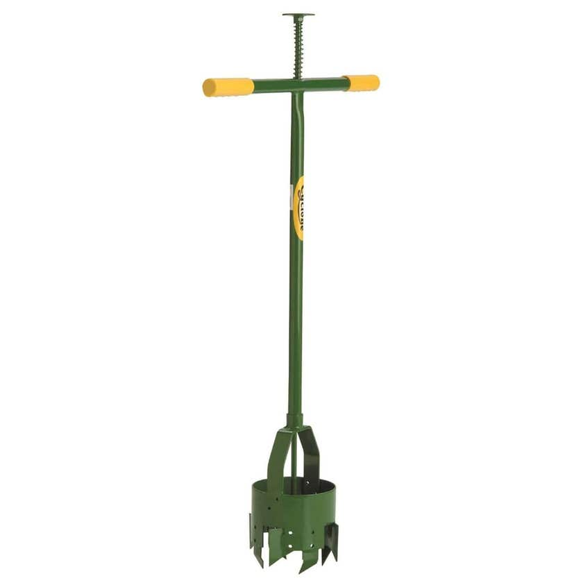 Cyclone Earth Auger Post Hole Digger 150mm