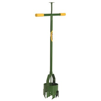 Cyclone Earth Auger 200mm