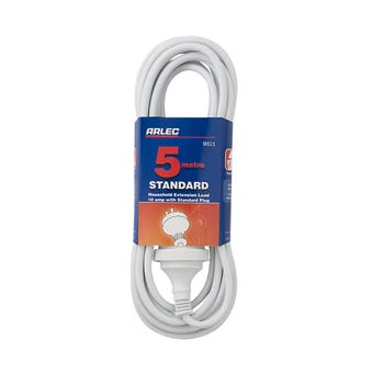 Arlec Domestic Extension Lead 5M