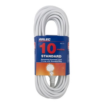 Arlec Domestic Extension Lead 10M