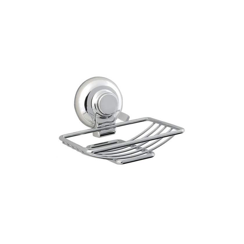 Naleon Classic Chrome Soap Dish