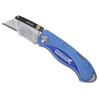 Kincrome Folding Utility Knife
