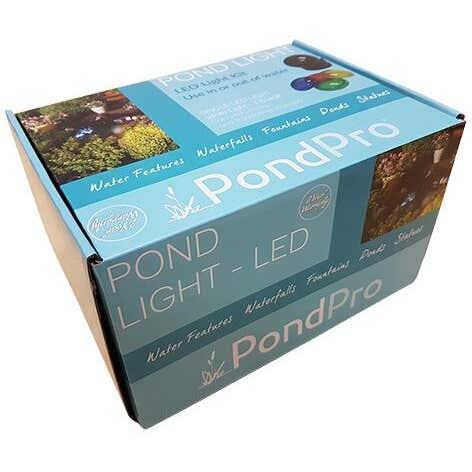 REEFE Pond LED Spotlight 10W