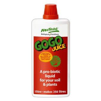 Neutrog GoGo Juice Concentrate 1L