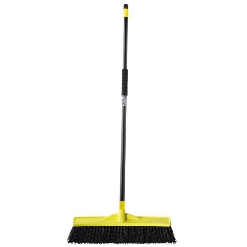 Oates Medium Stiff Tradesman Broom 450mm