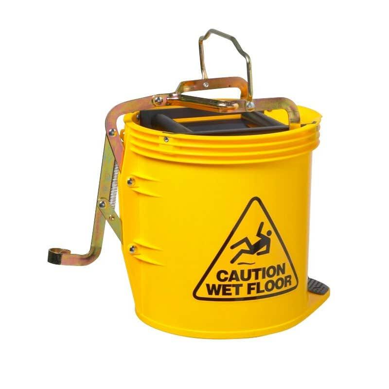 Oates Contractor Bucket 15L