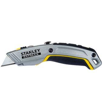 Stanley FatMax Pro Retractable Twin Blade Knife