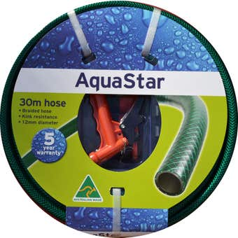 Aquastar Hose 30m