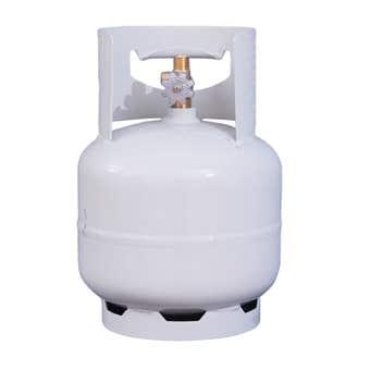 Gas Cylinder 3/8 Inch 2kg