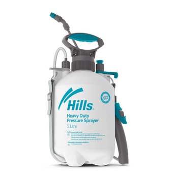 Hills Industrial Garden Sprayer 5L