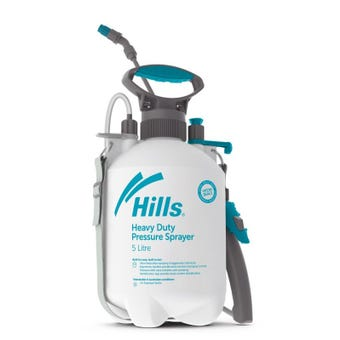 Hills Industrial Garden Sprayer 5L