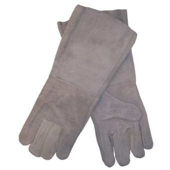 Protector Mens Welding Gloves