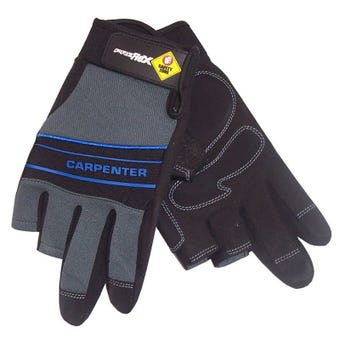 Proflex Carpenter Gloves