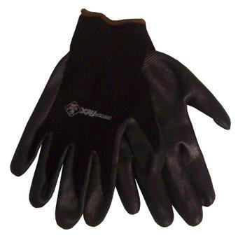 Nitrile Light Gripflex Gloves Medium - Large
