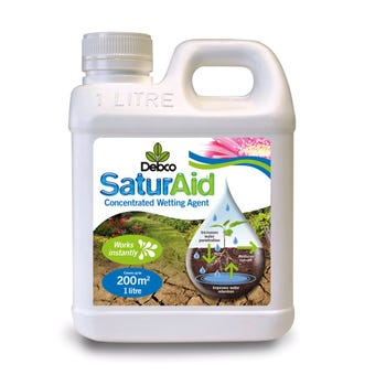 Debco SaturAid Concentrated Wetting Agent 1L