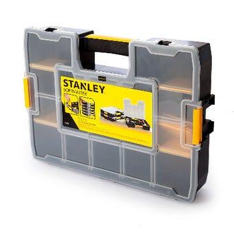 Stanley Sortmaster 17 Compartment Organiser