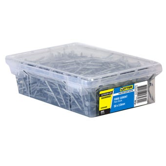 Otter Fibre Cement Galvanised Nail 50x2.8mm 2kg