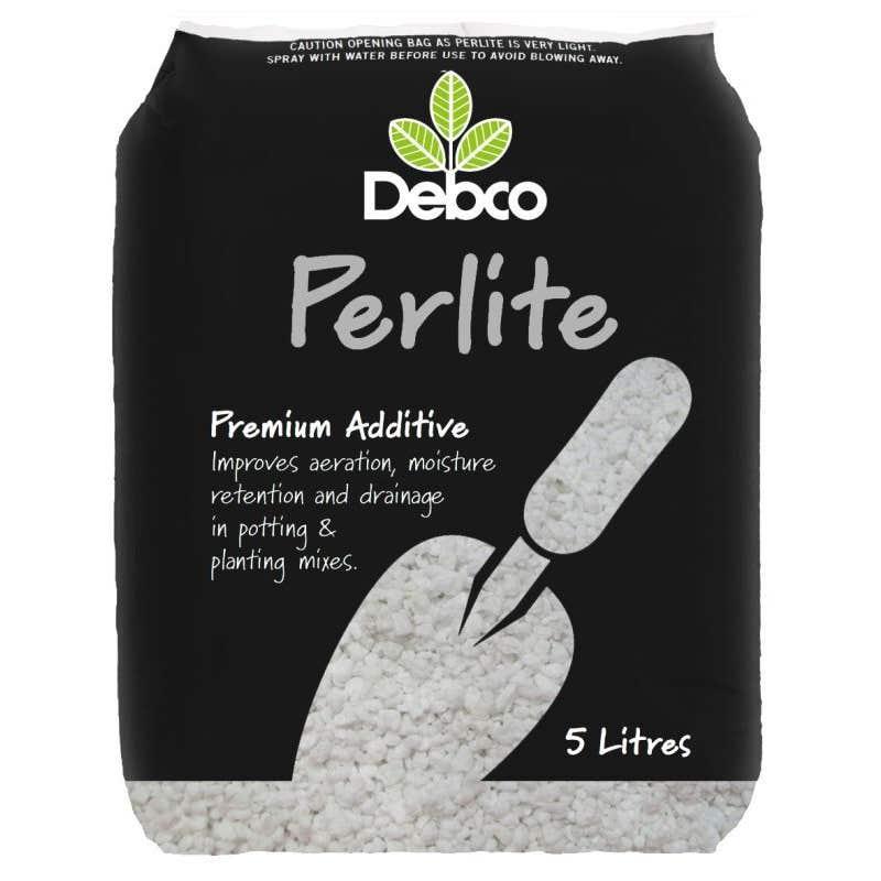 Debco Professional Perlite 5L