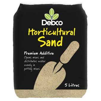 Debco Professional Fine Sand 5L