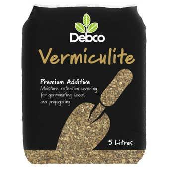 Debco Professional Vermiculite 5L