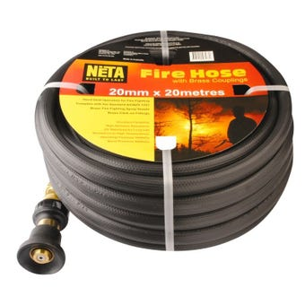 Neta 20m Fire Hose 20mm