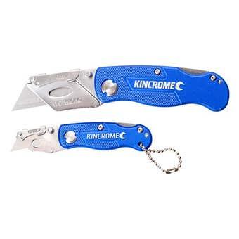Kincrome Twin Pack Knife Set