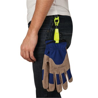 Protector Glove Keeper Clip