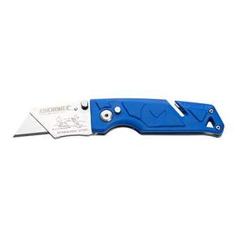 Kincrome Foldable Plastic Utility Knife