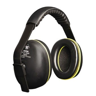 Safety Zone General Purpose Earmuffs 26dB