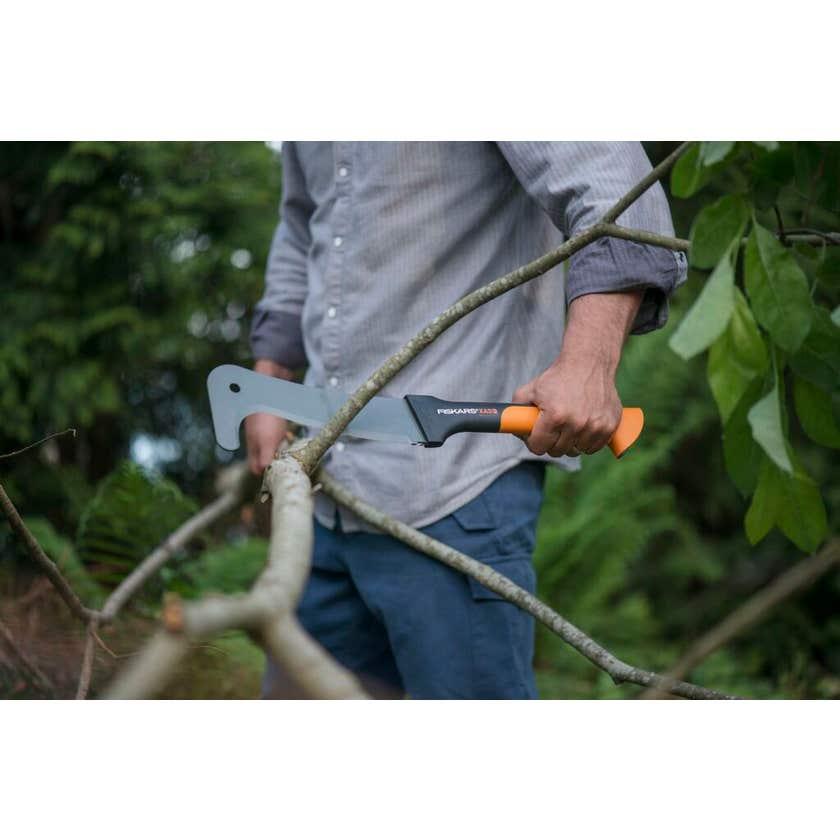 Fiskars WoodXpert Brush Hook XA3
