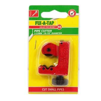 FIX-A-TAP Pipe Cutter 3-22mm