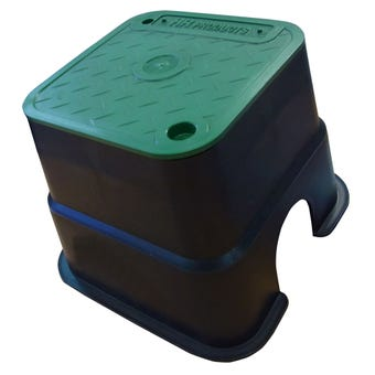 HR Domestic Square Valve Box
