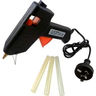 Work Force 40W Glue Gun