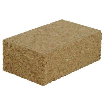 Norton Cork Sanding Block 100 x 60 x 35mm