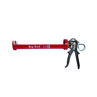 HB Fuller  Big Red Gun Caulking for Large Cartridges