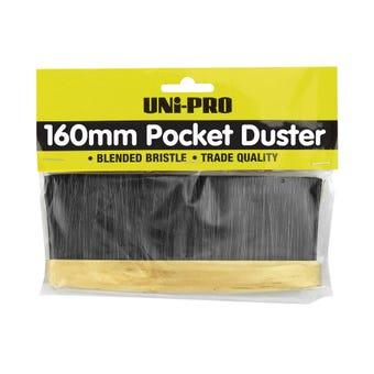 Uni-Pro Pocket Duster 160mm