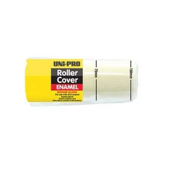 Uni-Pro Mohair Enamel Roller Cover 130mm 5mm Nap