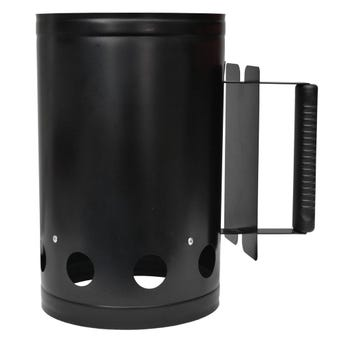 Grillman BBQ Charcoal Starter