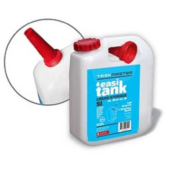 Taskmaster Water Container with Pourer 5L