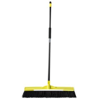 Oates Tradesman Extra Stiff Broom 600mm