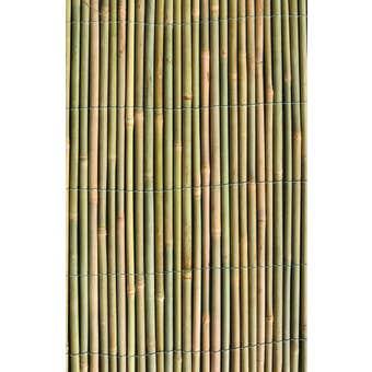 Garden Trend Round Bamboo Screen Fencing 3m