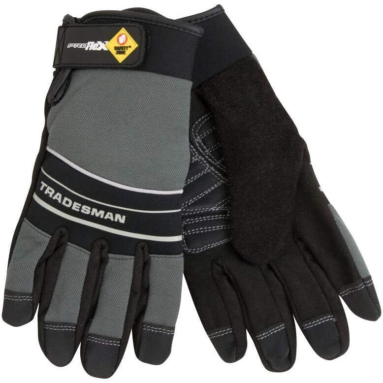 Proflex Tradesman Gloves Small/Medium