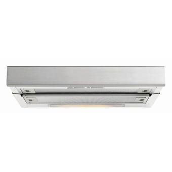 Venini Slideout Rangehood 600mm