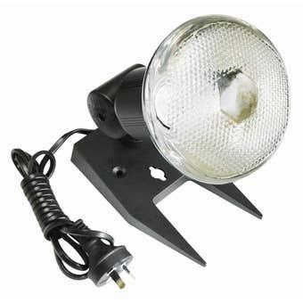 HPM Portable 150W Halogen Floodlight