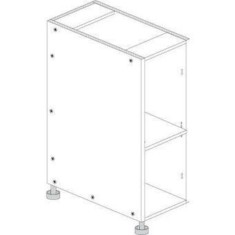 Principal Base Cabinet 150mm