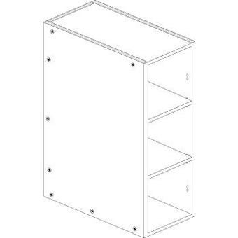 Principal Wall Cabinet Short 150mm