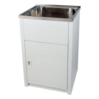 Everhard Classic Laundry Tub and Cabinet 45L